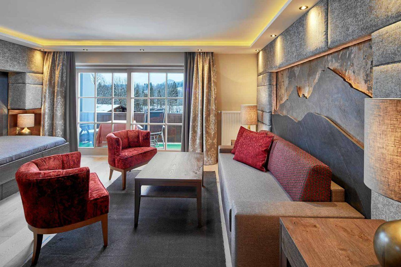 Studio Alpenglühen Beschreibung 2018 - Hotel Zechmeisterlehen ...