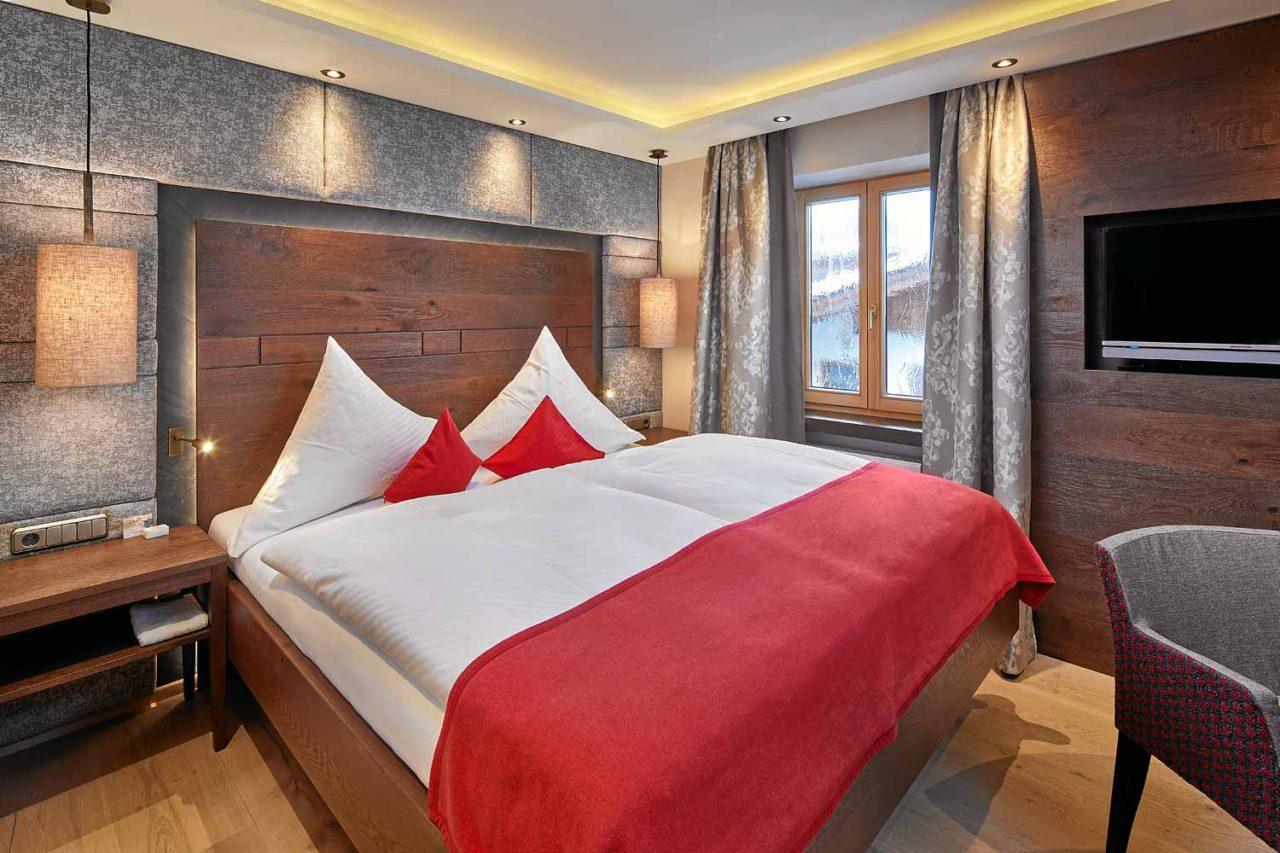 Studio Alpenglühen - Hotel Zechmeisterlehen Berchtesgaden Schönau am ...