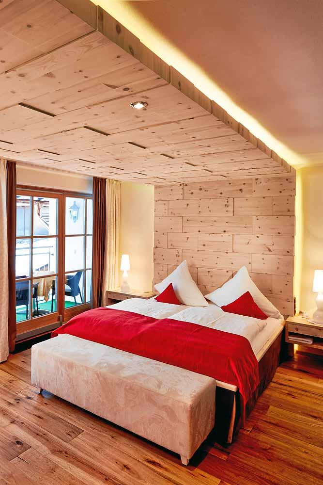 doppelzimmer natura hotel zechmeisterlehen berchtesgaden sch nau am k nigssee. Black Bedroom Furniture Sets. Home Design Ideas